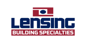 Lensing Building Specialties Logo